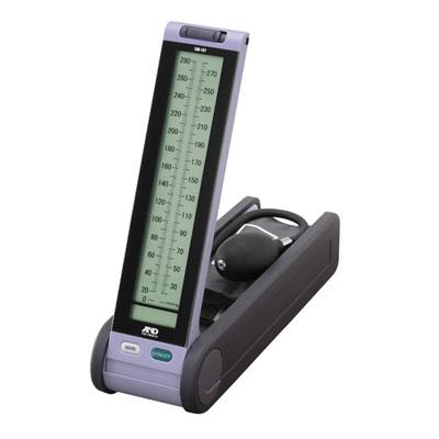 máy đo huyết áp điện bắp cổ tay UM-101