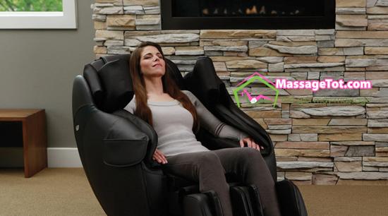 Ghế mát xa toàn thân Ghế massage HCP-S373D