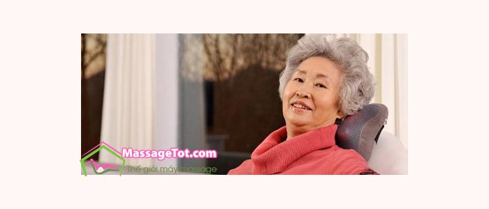 Massage cho người già