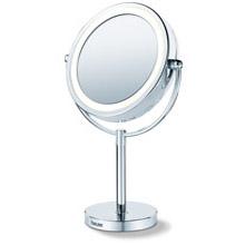 Gương trang điểm 2 mặt kèm đèn led Beurer BS69