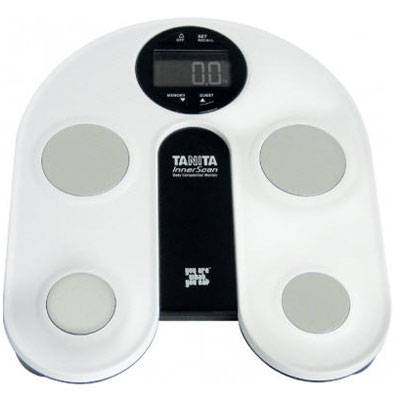 Cân sức khỏe và phân tích cơ thể Tanita-076