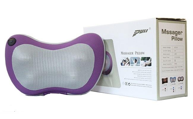 Gối massage Puli PL819