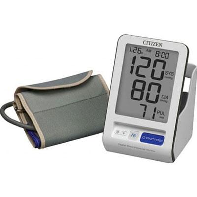 Máy đo huyết áp điện tử bắp tay CH-456