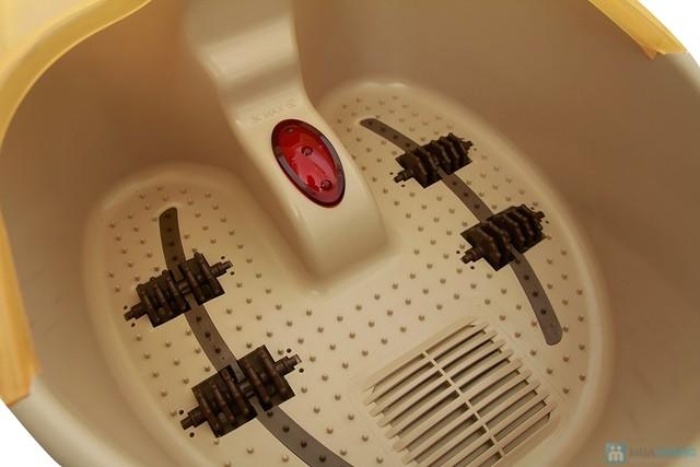 Bồn massage chân Maxcare