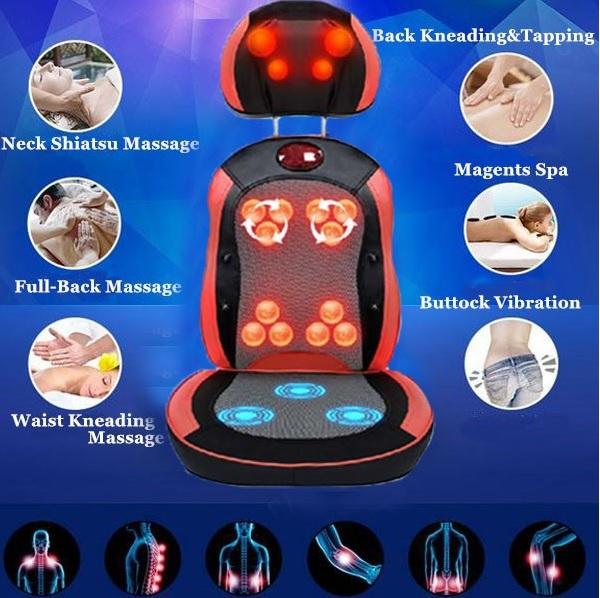 Massage giúp chăm sóc tốt cho sức khỏe