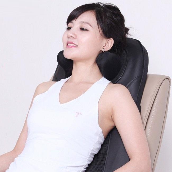 Đệm massage toàn thân Shachu