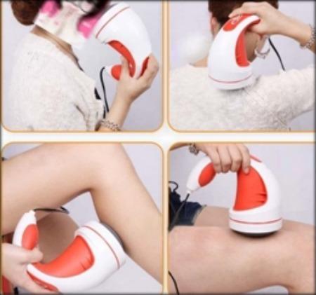Máy massage cầm tay Puli