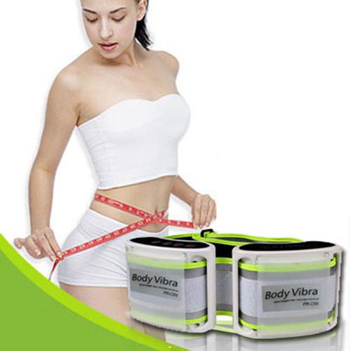 Đai massage toàn thân Body Vibra cho bạn vòng eo thon gọn