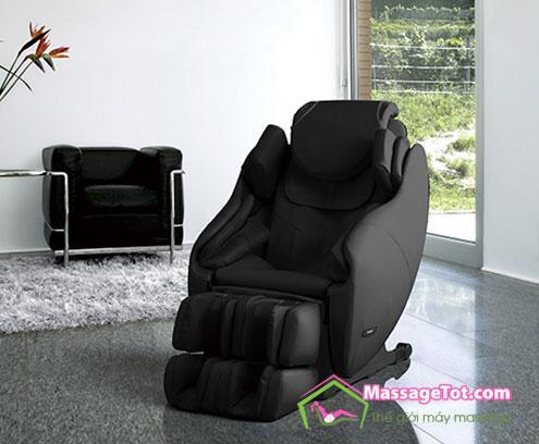 Ghế mát xa sử dụng trong gia đình