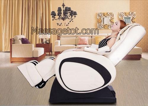 ghế massage có rất nhiều chức năng khác nhau
