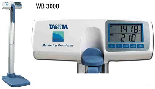 Cân kiểm tra sức khỏe có đo độ béo