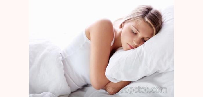 Ngủ đủ 8 tiếng trong một ngày