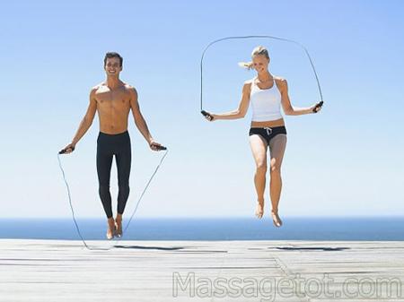 Tập luyện thể thao