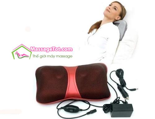Sử dụng massage thư giãn