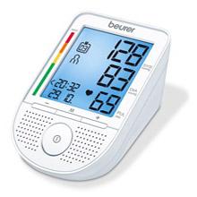 Máy đo huyết áp bắp tay có giọng nói BM49