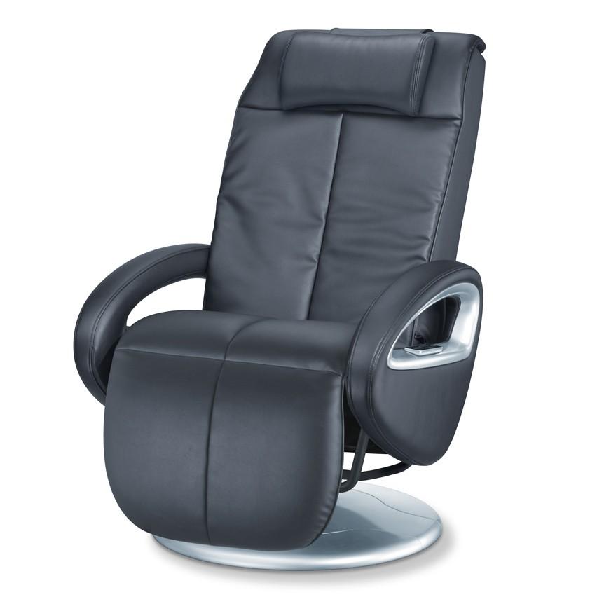 Ghế massage shiatsu Beurer MC3800 của Đức