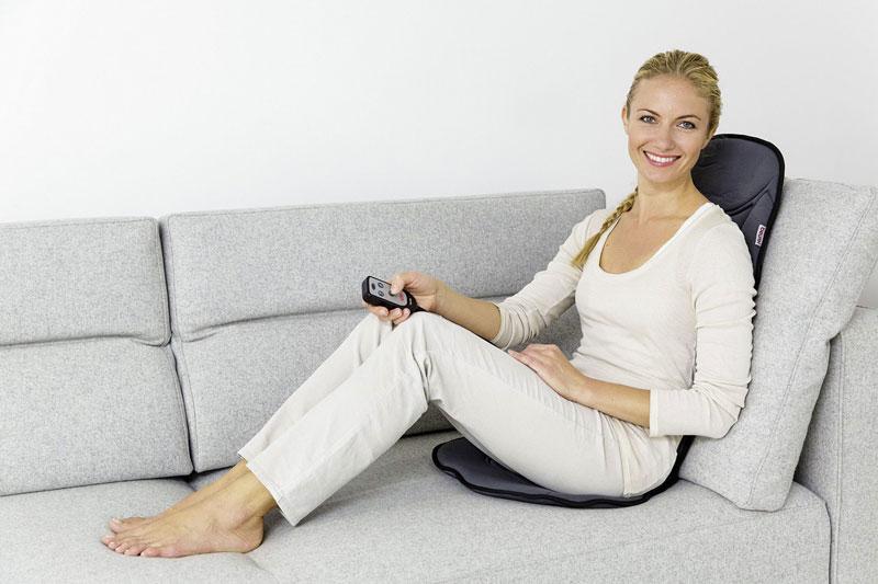 Đệm massage tốt cho sức khỏe Beurer MG155